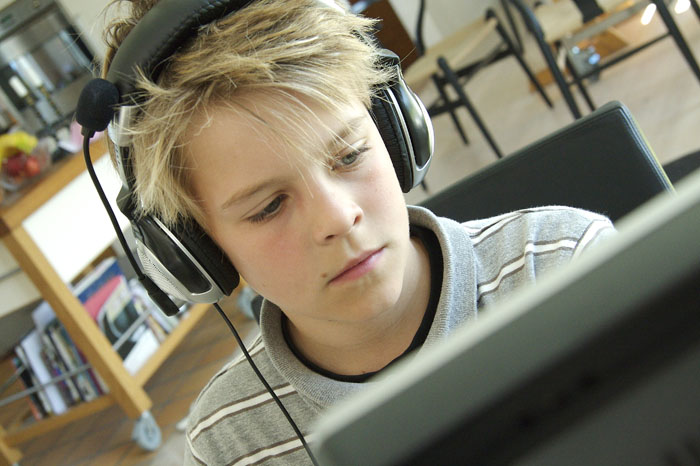 Social Gaming and it's impact on Child Development